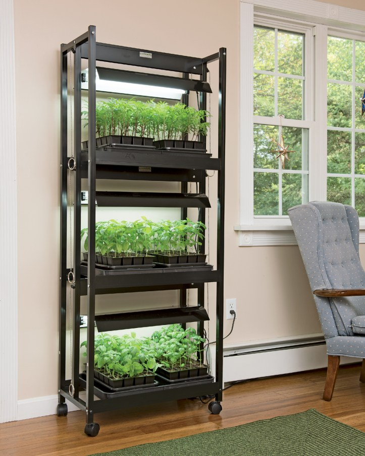 Compact 3-Tier SunLite Garden_photo_credit_Gardeners_Supply_Company