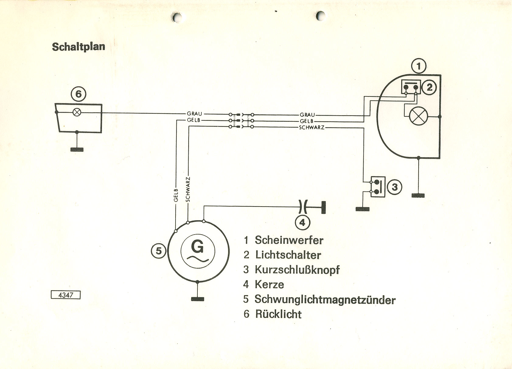 puch maxi wiring diagram three phase electrical sachs sincgars radio configurations