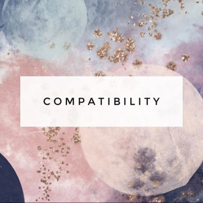 astrology compatibility reading