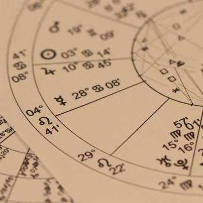 Working on New Astrology Report