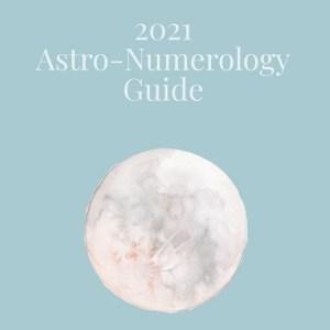 Astro Numerology Report