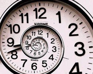 часы, время, календарь