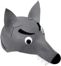 Vildist müts Hunt