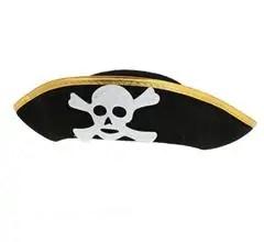 Laste piraadi müts