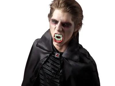 Helendavad vampiirihambad