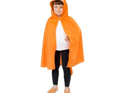 Laste kostüüm Rebase keep