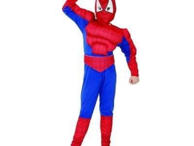 Laste kostüüm Spiderman