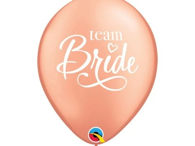 "Õhupall Team Bride 11"" 1tk"