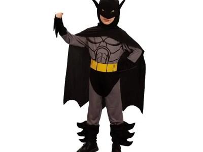 Laste kostüüm Batman 110-120cm