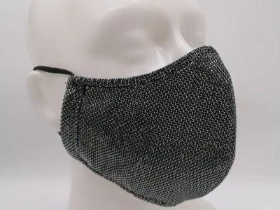 Pidulik riidest korduvkasutatav mask
