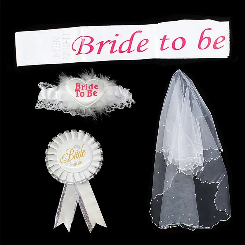 Komplekt Bride to be