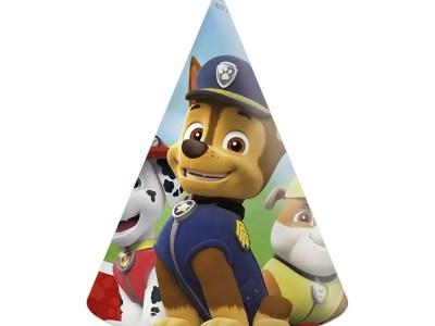 Peomüts Paw patrol  6 tk
