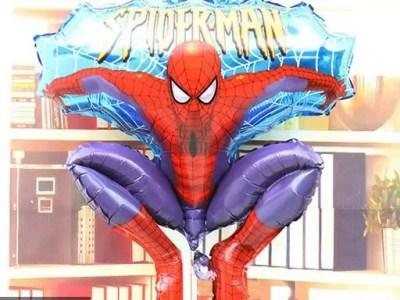 Õhupall spiderman 24´