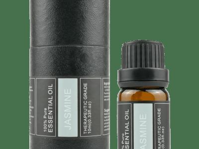 Looduslik eeterlik õli jasmiin 10ml