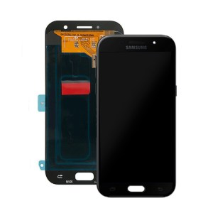 SAMSUNG GALAXY A5 LCD DISPLAY ASSEMBLY BLACK