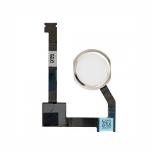 Home Button With Flex For Apple iPad , iPad LCD Supplier