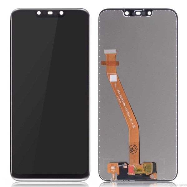 Huawei Mate 20 Lite Lcd Screen Digitizer Black