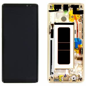 Samsung Galaxy Note 8 LCD Screen