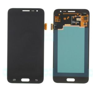 Samsung Galaxy J3 J320 (2016) LCD Screen Complete With Frame Assembly Unit Black