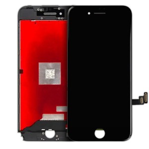For iPhone 7 Black LCD Screen