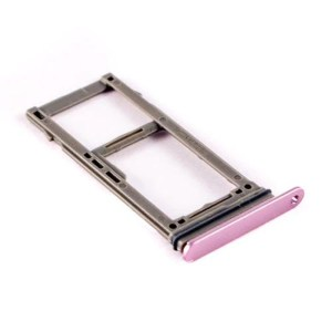 For Samsung Galaxy Note 9 Replacement Sim Card Tray Holder Purple