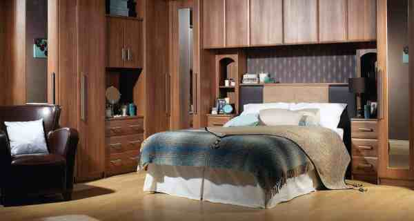 Modern Fitted Bedrooms Warrington