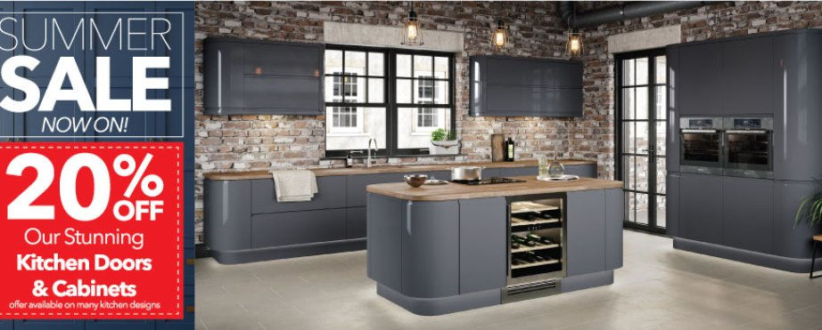 starplan offer fitted kitchens