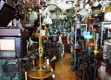 Anitque Shop