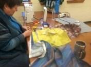 Kraterfield working