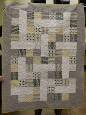Linda Greene - Jackson's Quilt