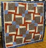 Ann Ware - B3 quilt