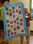 Natalie McMahon -Another Baby quilt