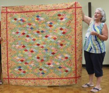 Terry Doyle - Figtree Quilt