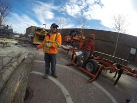 Urban Lumber Demo