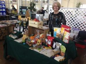 Green Pantry virtual local farmers market