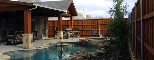 dallas tx patio covers outdoor kitchens