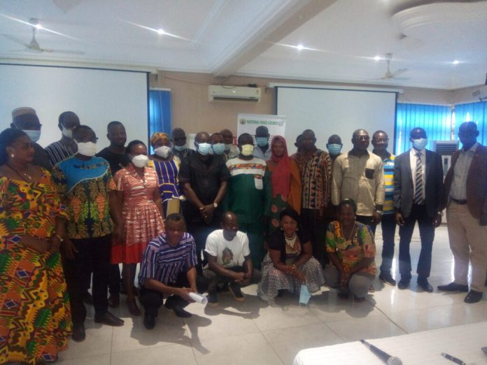 Tension in 2020 polls higher than previous elections – Peace Council 1
