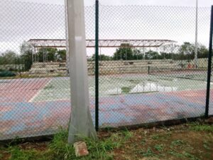 Winneba sports college turned into Guest House over gov't neglect 4