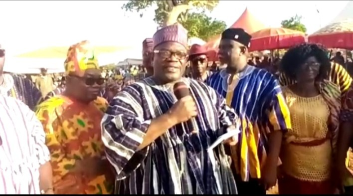 You gave me mandate, God didn't give me the power – Mahama to Ghanaians 1