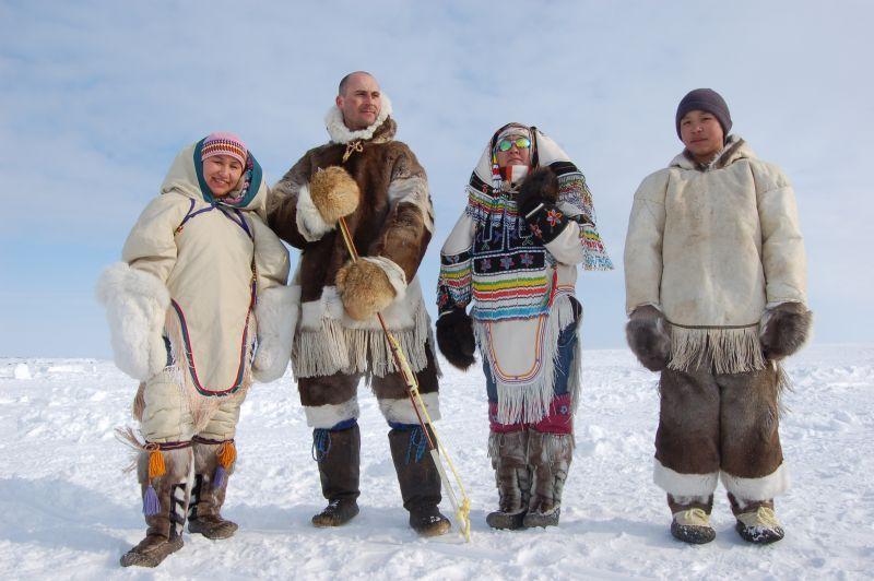 nunavut people
