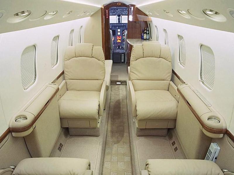 IAI 1125 Astra Private Jet Hire