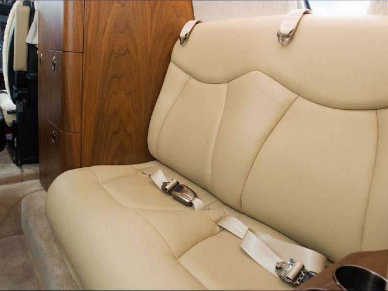 Cessna Citation XLS Plus Private Jet Hire