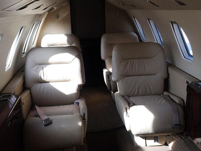 Citation VI Private Jet