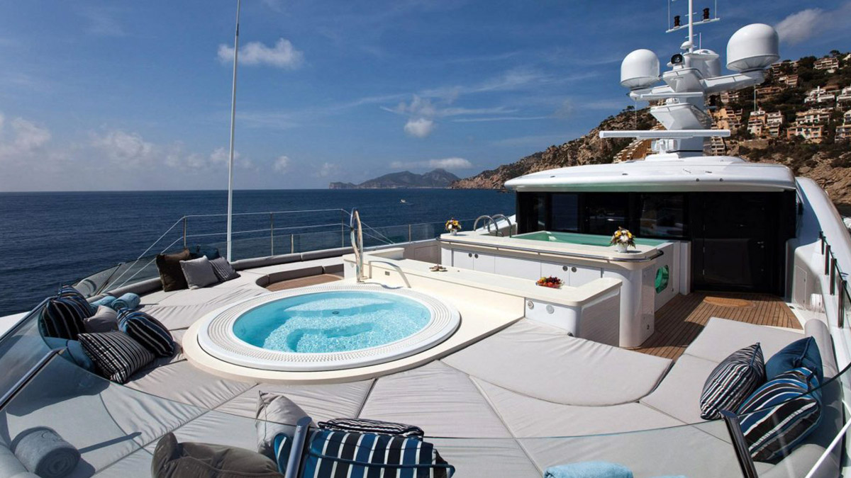 French Riviera Holiday Private Jet Hire