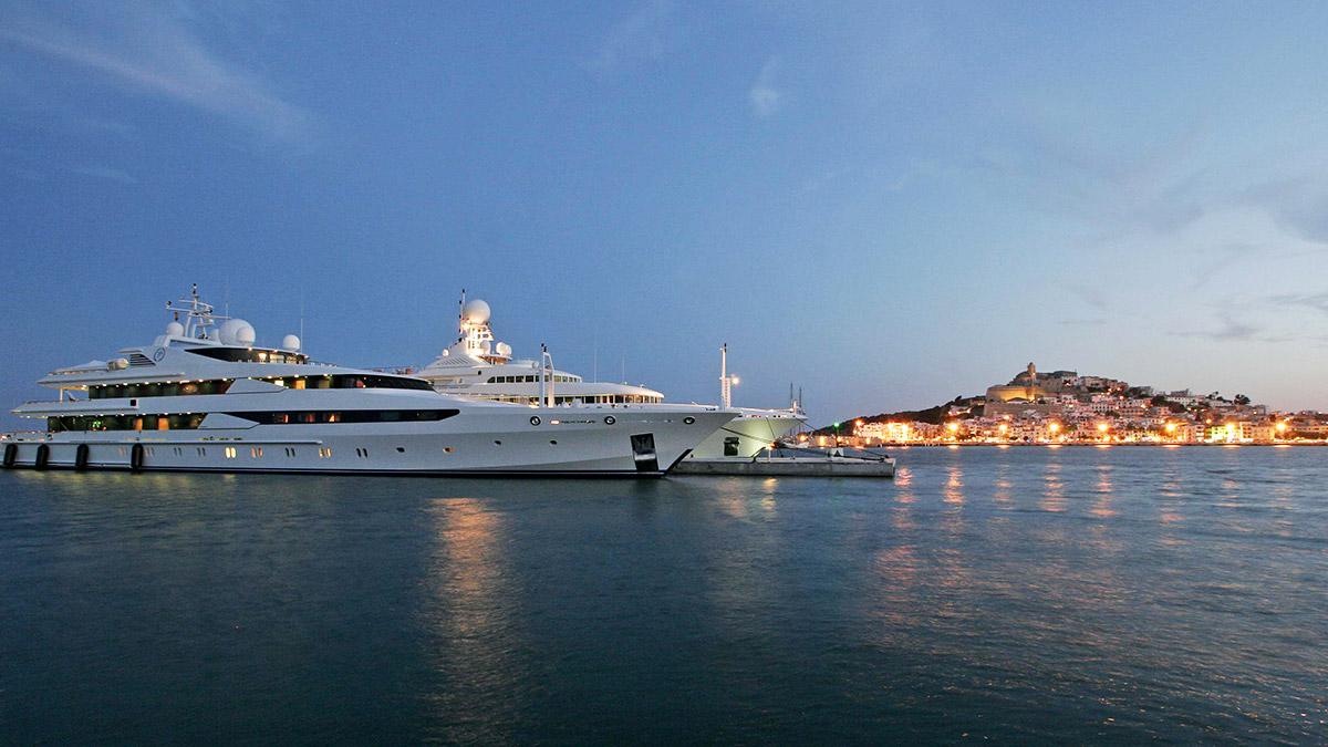 Ibiza Holiday Private Jet Hire