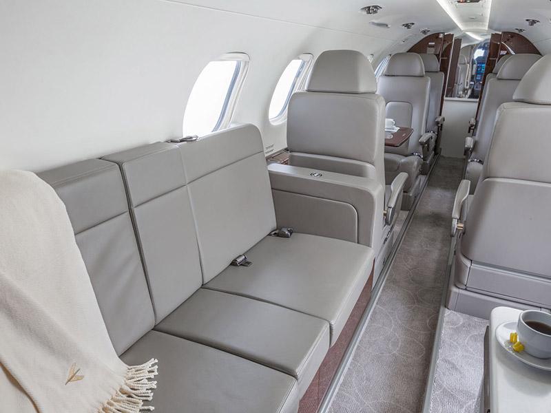 Embraer Phenom 300 Private Jet Hire