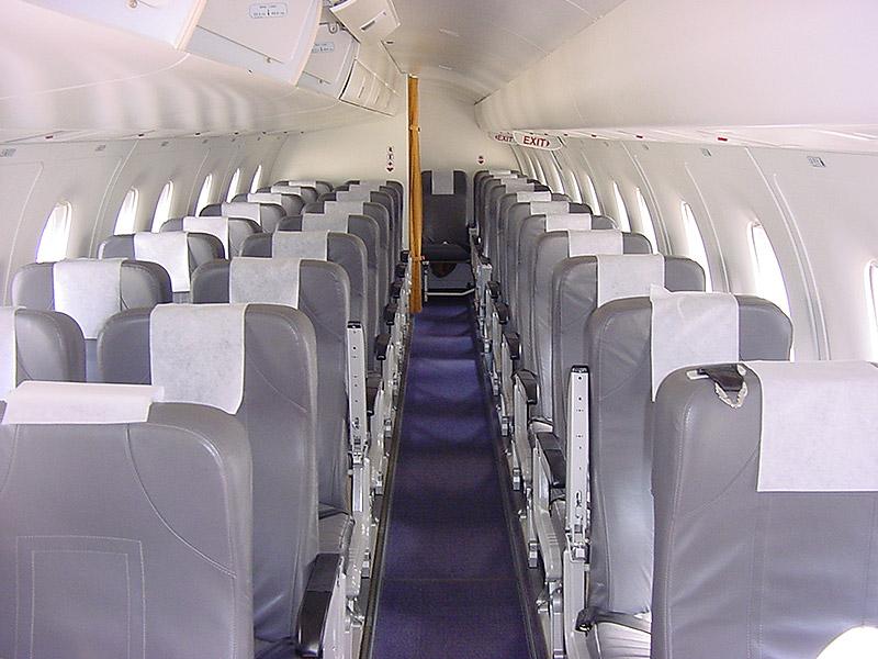Fairchild Dornier 328 Private Jet hire
