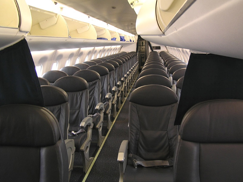 Embraer EMB 170 Private Jet Hire