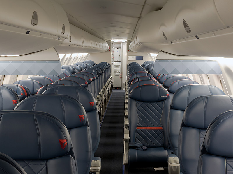 Embraer EMB 175 Private Jet Hire