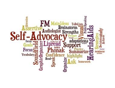 Goal 1 Self Advocacy Starr Vickers E Portfolio